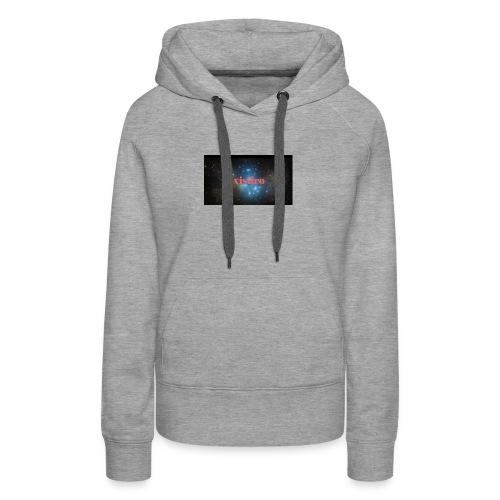 signed hoodie - Women's Premium Hoodie