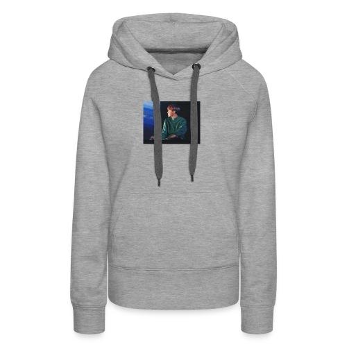 hoseok sweatshirt - Women's Premium Hoodie