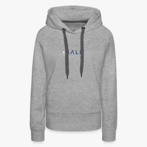 B.A.L.D. Beauty Always Looks Different - Women's Premium Hoodie