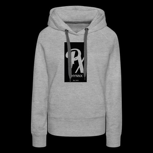 Phynnx - Women's Premium Hoodie