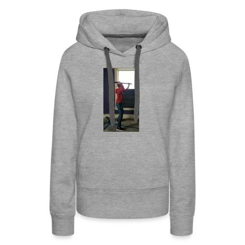 Tonus 26 merch - Women's Premium Hoodie