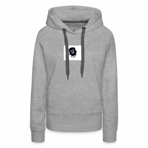 dubstep scary - Women's Premium Hoodie