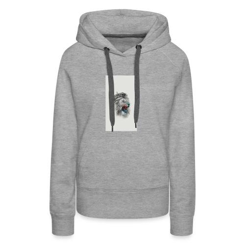 Ryan Leanos - Women's Premium Hoodie