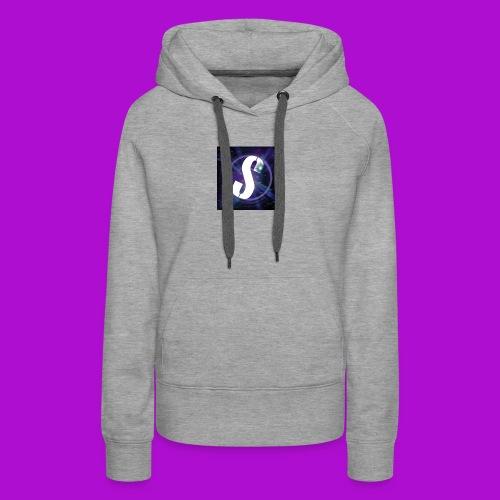 SkyrimDevil007 Merch - Women's Premium Hoodie