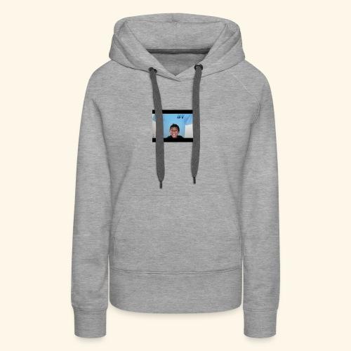 Favorite Shirt - Women's Premium Hoodie