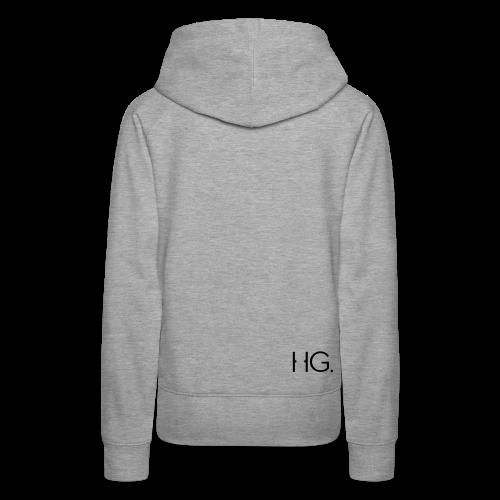 HG - Women's Premium Hoodie