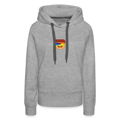 whats up - Women's Premium Hoodie