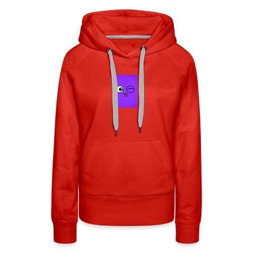 1516135614265 - Women's Premium Hoodie