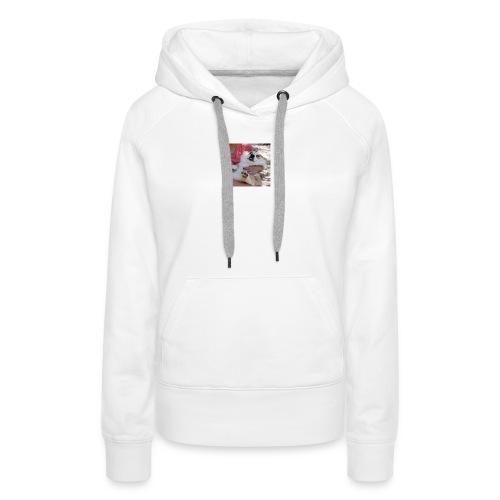 derp - Women's Premium Hoodie