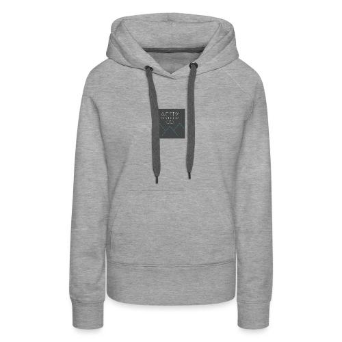 Activ Clothing - Women's Premium Hoodie