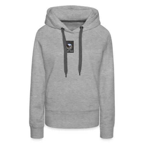 ABSYeoys merchandise - Women's Premium Hoodie