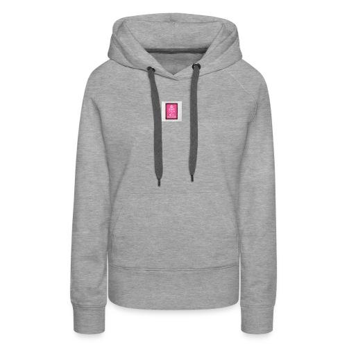 images - Women's Premium Hoodie