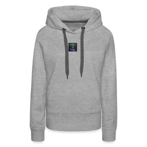 Team Aiden - Women's Premium Hoodie