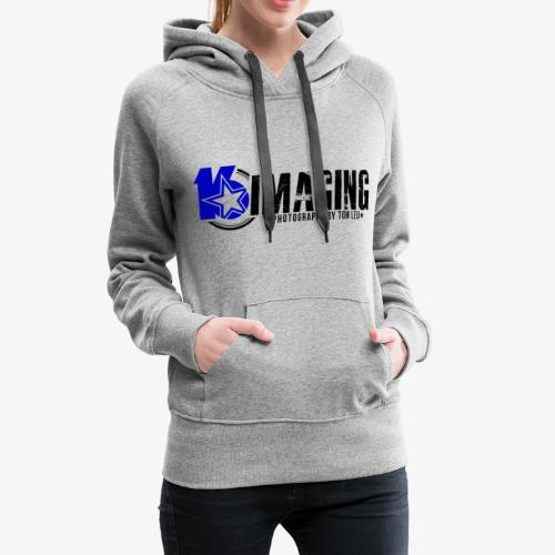 16IMAGING Horizontal Color - Women's Premium Hoodie