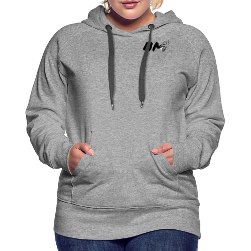 NM Fade - Women's Premium Hoodie