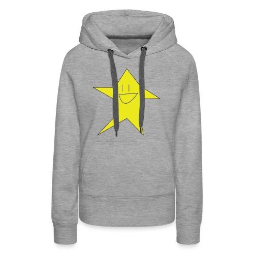 Stari The Shirt! - Women's Premium Hoodie