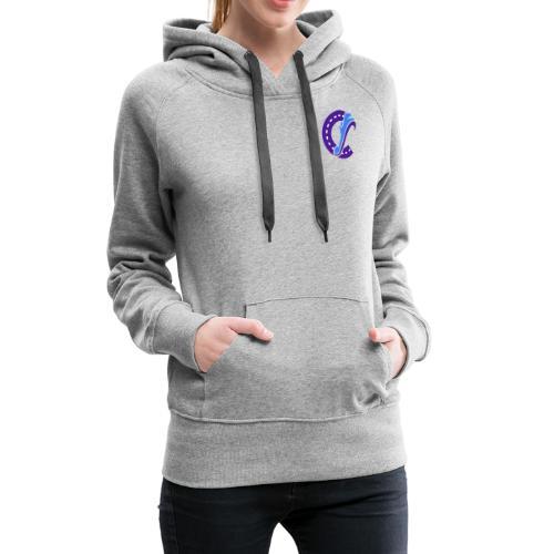 Icon - Women's Premium Hoodie