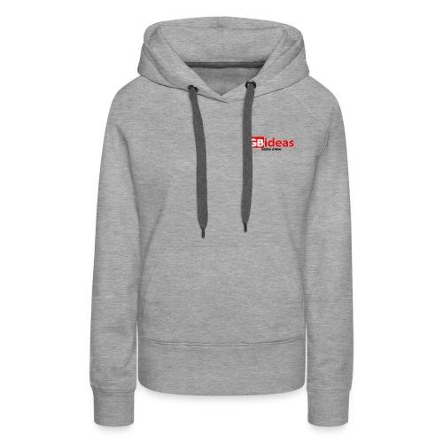 GBideas Collection - Women's Premium Hoodie