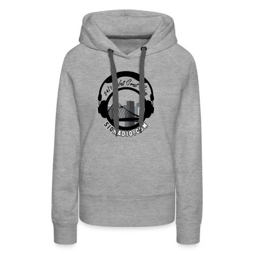 510radio.com Clothing - Women's Premium Hoodie