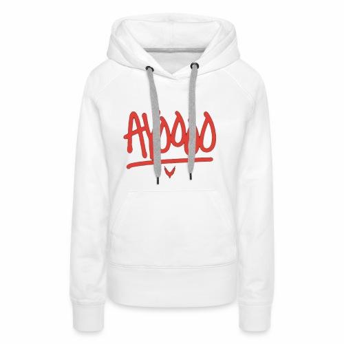 Ayooo Kids Clothing - Women's Premium Hoodie