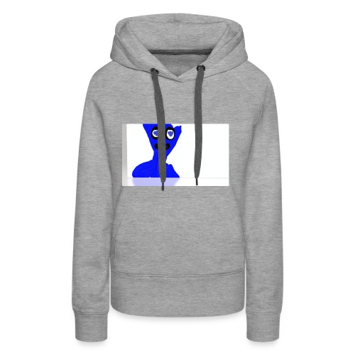 tomfam_vlogs first merch piece - Women's Premium Hoodie
