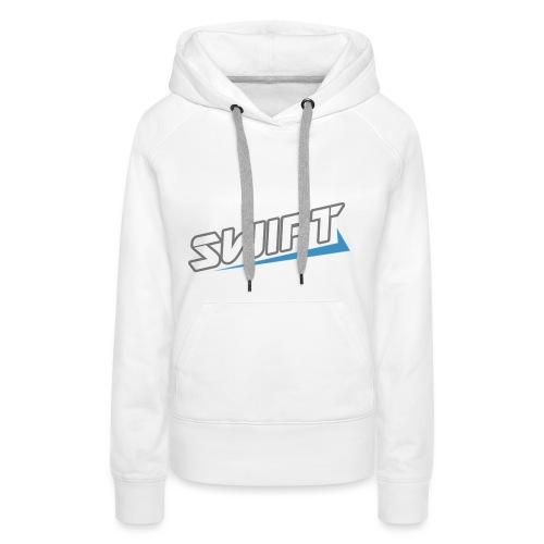 Swift T-Shirt - Women's Premium Hoodie