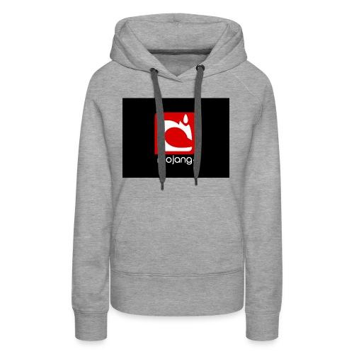 mojan. - Women's Premium Hoodie