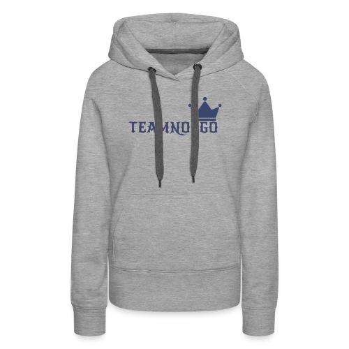 NOEGO TEAM - Women's Premium Hoodie