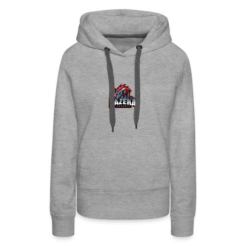 KaZeKa - Women's Premium Hoodie