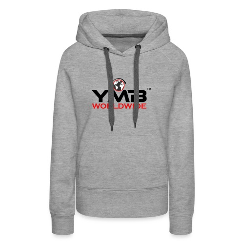 YMB WorldWide - Women's Premium Hoodie