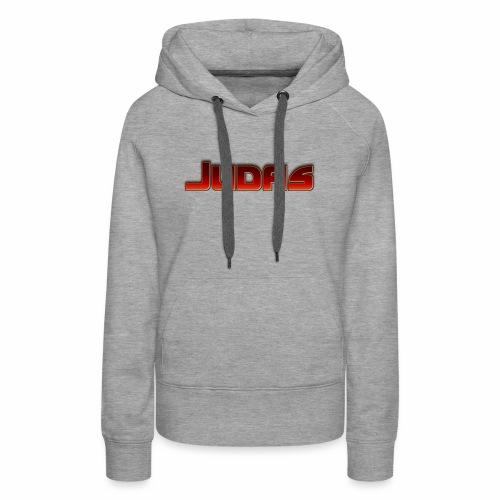 Judas - Women's Premium Hoodie