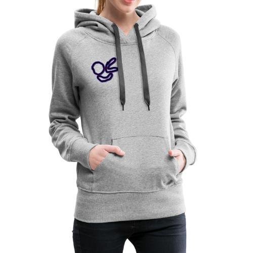 Meebo Icon - Women's Premium Hoodie