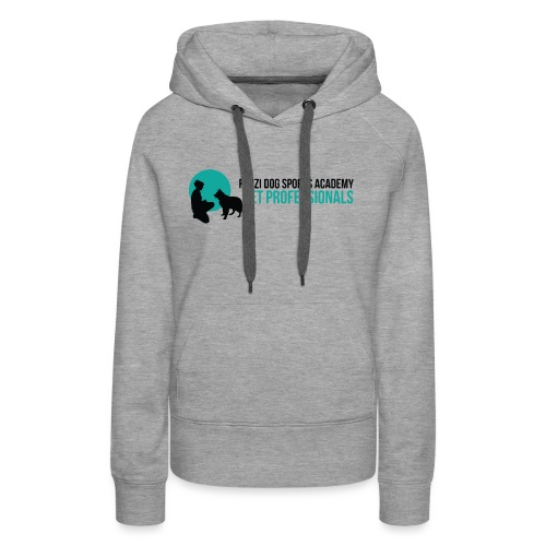 PPP Logo for Lights - Women's Premium Hoodie