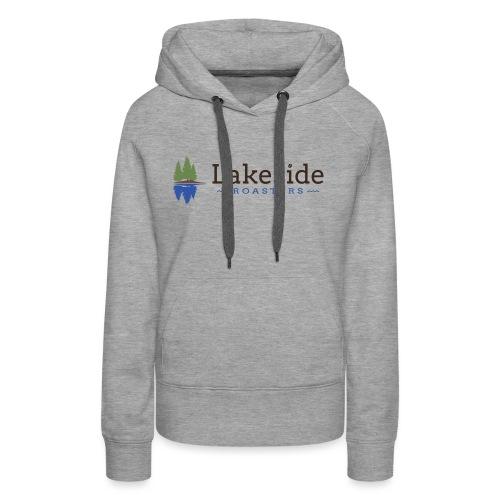 Lakeside Roasters Fanparel - Women's Premium Hoodie