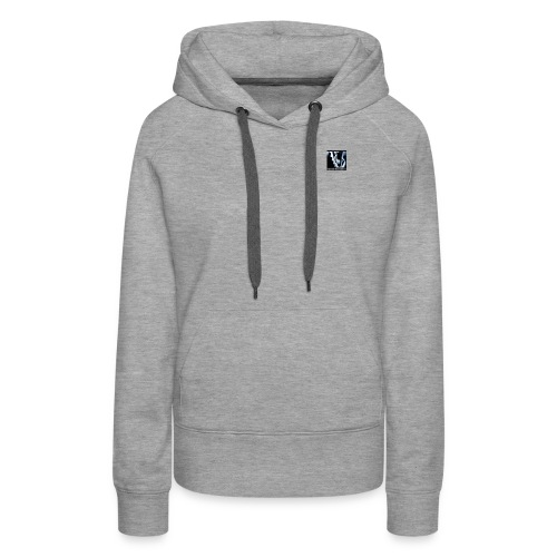 Charlies Productions png - Women's Premium Hoodie