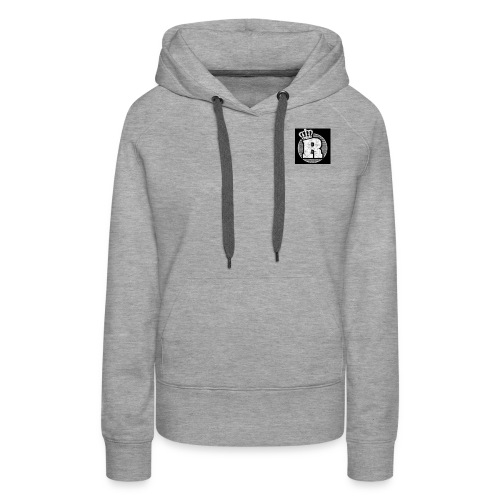 Royal Clan Merch - Women's Premium Hoodie