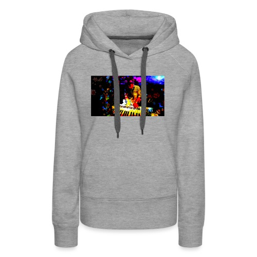 New video Moment douce - Women's Premium Hoodie