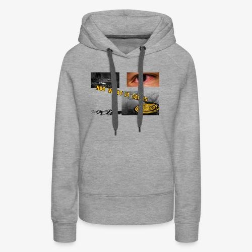 shirt idea 1 - Women's Premium Hoodie