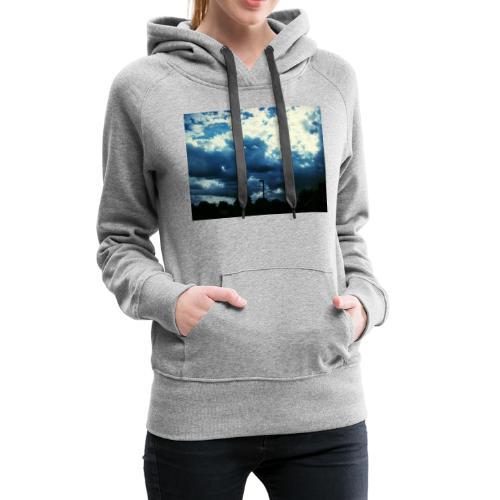 IMG 20180809 184541 - Women's Premium Hoodie
