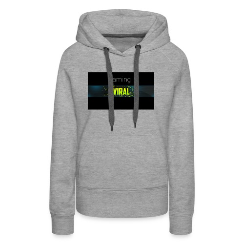 viral clothing and more - Women's Premium Hoodie