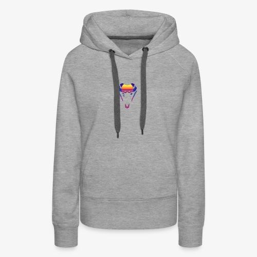1533081318110 - Women's Premium Hoodie