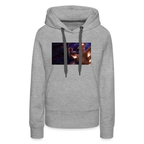 Lunatic Cultist Shirt - Women's Premium Hoodie