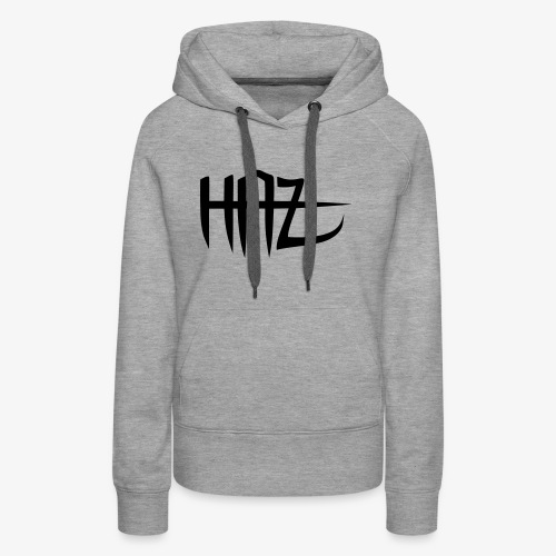 H.A.Z - Women's Premium Hoodie
