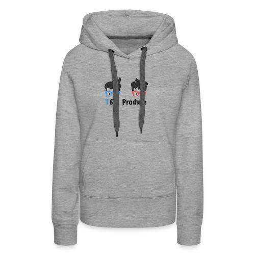 T&J Produce merchandise - Women's Premium Hoodie
