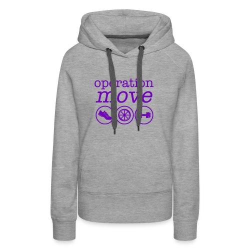 imageedit 8 4069467723 png - Women's Premium Hoodie