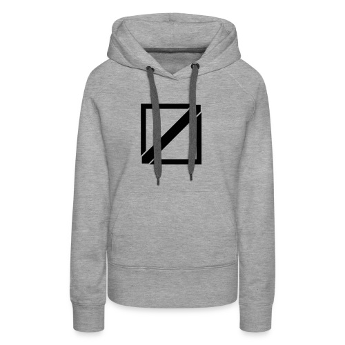 First and Original Design of Divided Clothing - Women's Premium Hoodie