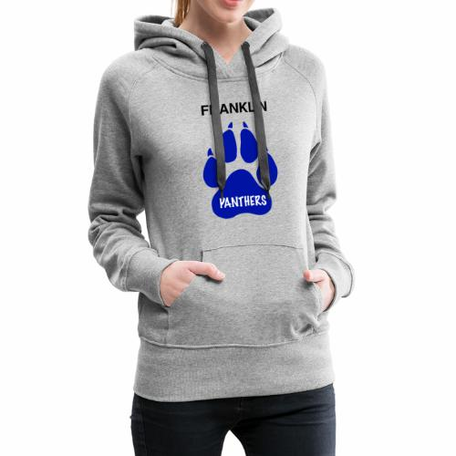 Franklin Panthers - Women's Premium Hoodie