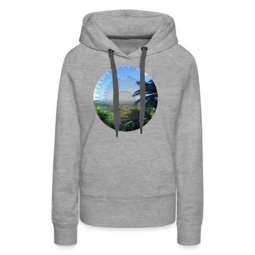 Landscape Filter - Women's Premium Hoodie