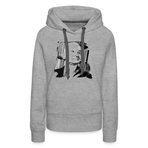 Ludwig von Mises Libertarian - Women's Premium Hoodie