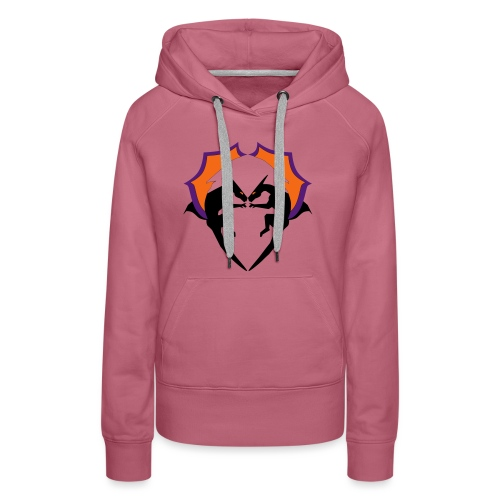 Dragon Love - Women's Premium Hoodie